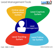 Lead Management Tools