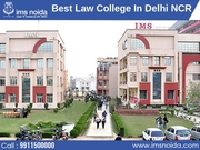 Best Law College In Delhi NCR