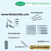 PNEUMATIC TOOLS & ACCESSORIES