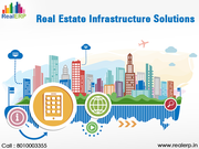 Real Estate Infrastructure Solutions