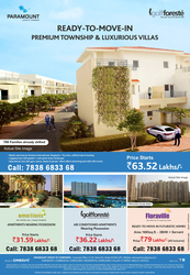 Real Estate Developers in Noida