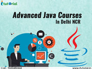 Online Advanced Java course In Delhi NCR