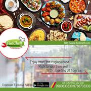 Fudcheff - Best food service in Train