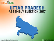 UTTAR PRADESH ASSEMBLY ELECTION 2017
