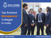 Top Ranked Management Colleges In India