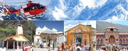 Chardham Yatra Package with Helicopter