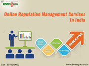 Online Reputation Management Services in Noida