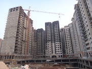 Casa Greens 1 is offering 2/3 BHK apartments in Greater Noida West