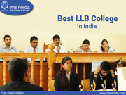 Best Law College In India