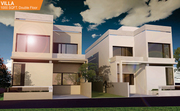 Property for Sale in Lucknow | 1000 SQFT | Orchid Villa
