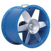 Axial Flow Fans Manufacturer in Noida