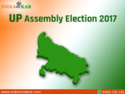 UP Assembly Election 2017
