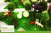 Noida Extension Residential Projects