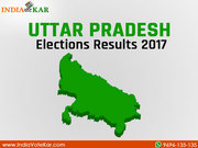 Uttar Pradesh Elections Results 2017