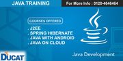 Best-in-Class Java training institute in Greater noida & faridabad