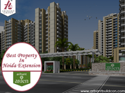 Best Property In Noida Extension