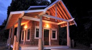 Dependable Bunk House Cabin Manufacturer