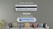 Hotsprice.com! Search,  Compare & Buy AirConditioners at Lowest Price
