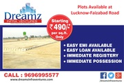 Get best Residential Properties for sale on Faizabad Road Lucknow