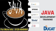 learn best java training at ducat
