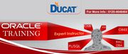 oracle certification course offer by ducatindia