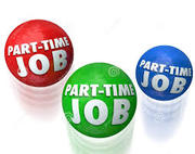Hiring candidates for online promotion work.