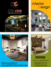 Why we choose CGI club  for 3D Walk through OR 3D Interior & Exterior