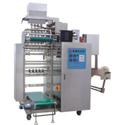 Pouch Packaging Machine Manufacturer in Noida