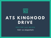 Buy Commrecial Space In Noida ATS Kinghood Drive