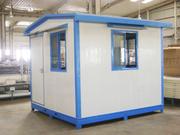 Wide Range of Portable Cabin Building Models