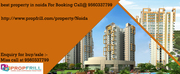 best property in noida For Booking Call@ 9560337799