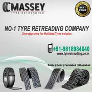 Top Most Tyre Retreading in Delhi.