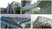 Pre Engineered Buildings-Interarch Buildings