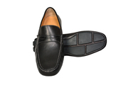 Casual Leather Slip on Mens Shoes