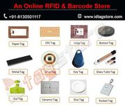 RFID Windshield Tag Price India