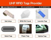 PerfectRFID - RFID Tags Price in Delhi