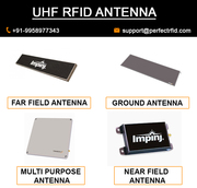 UHF RFID Antennas Price in Noida