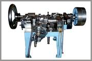 Curb And Anchor Chain Machine For Sale