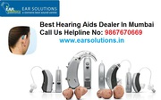 Ear Solution Is Ultimate Hearing Aids Dealer In Mumbai | Supplier | Ac