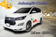 Taxi Services for City Views Lucknow