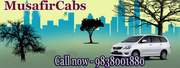 Best Taxi Services in Lucknow