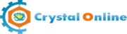 Crystal Online -IT Company in Lucknow