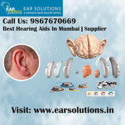 Get Best Hearing Aid In Mumbai | Dealer | Supplier