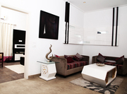 Fully Furnished AC Apartments