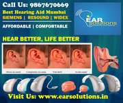 Outstanding Hearing Aids in Mumbai | Dealers | Supplier