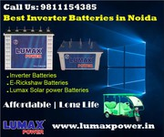Are you Looking For Best Inverter Batteries Manufacturer Noida
