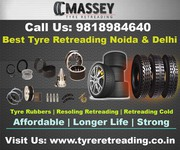 Massey is Largest Dealer in Tyre Retreading Noida & Delhi NCR | Second