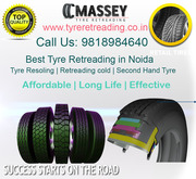 Are You Looking For Perfect Tyre Retreading Noida? Call 9818984640