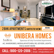 Luxury 2 BHK and 3 BHK Flats in Noida Extension