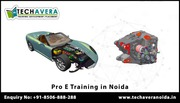 pro e training in noida with 100% Job assistance